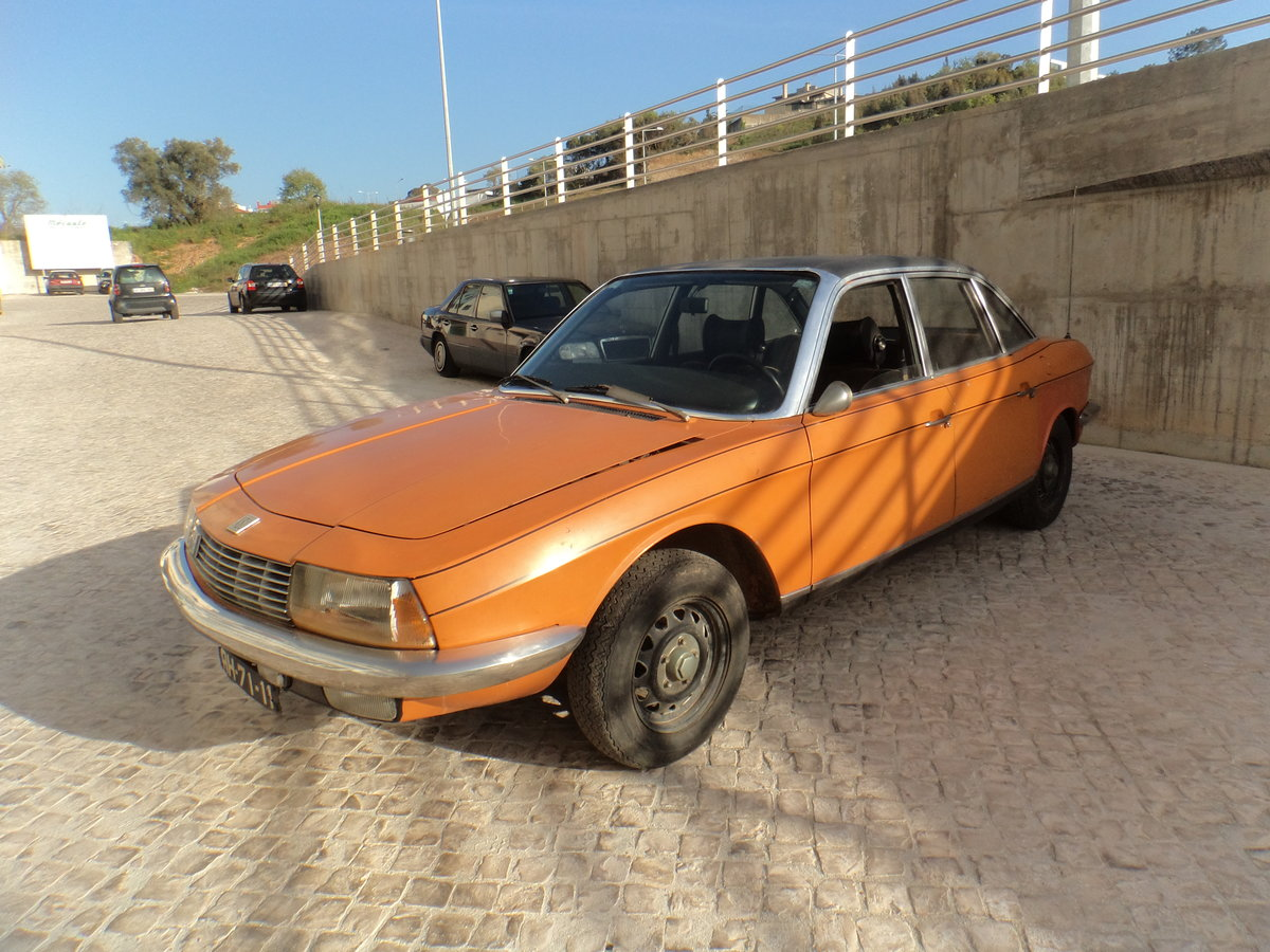 1971 NSU RO 80 For Sale (picture 1 of 6)