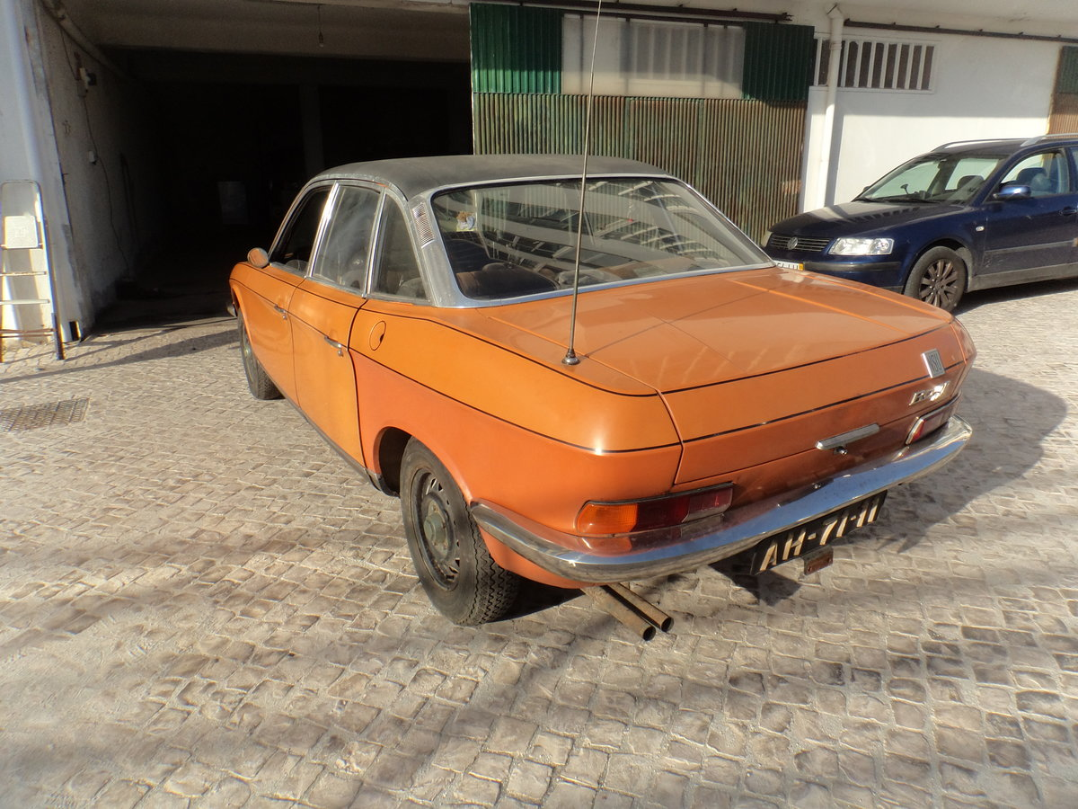 1971 NSU RO 80 For Sale (picture 2 of 6)