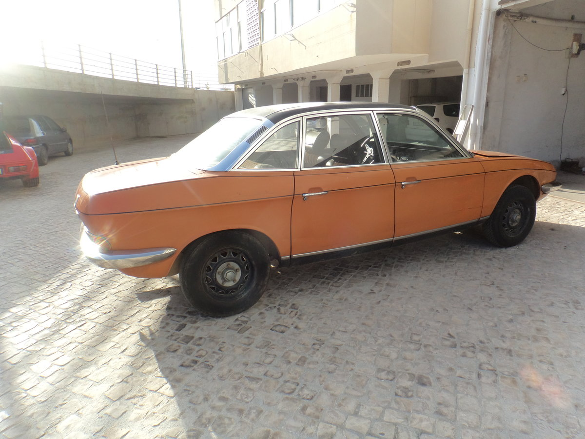 1971 NSU RO 80 For Sale (picture 6 of 6)