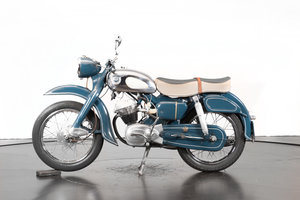 Picture of 1957 NSU - MAXI 175 -