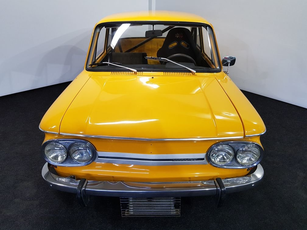 NSU TT 1972 very rare For Sale (picture 3 of 6)