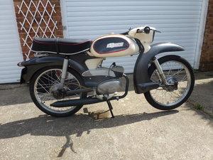 1965 NSU QUICK 50
