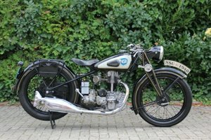 Picture of NSU 251 OSL, 1940 SOLD