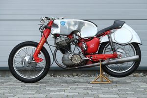 Picture of Lot 227 - 1955 NSU Supermax - 27/08/2020 SOLD by Auction
