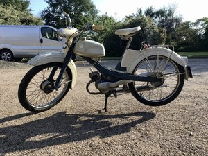 Picture of 1964 NSU Quickly completely original un-restored