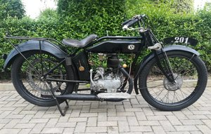 Picture of NSU 201 R year 1928 For Sale