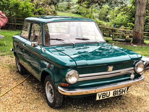 Picture of 1969 NSU PRINZ 4L **14,800MLS BARN FIND**