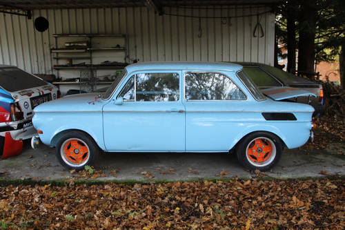 1969 NSU TT Gr. 2 For Sale (picture 2 of 6)