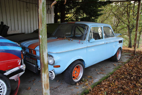 1969 NSU TT Gr. 2 For Sale (picture 3 of 6)