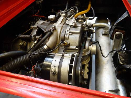 1965 NSU Wankel Spider  For Sale (picture 6 of 6)
