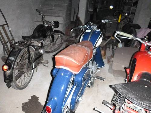 1955 nsu max For Sale (picture 2 of 4)