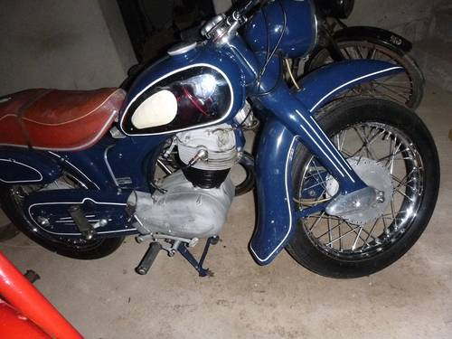 1955 nsu max For Sale (picture 4 of 4)