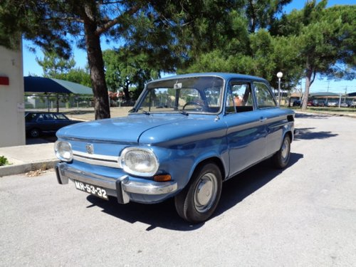 1969 NSU Prinz 1000 C  For Sale (picture 1 of 6)