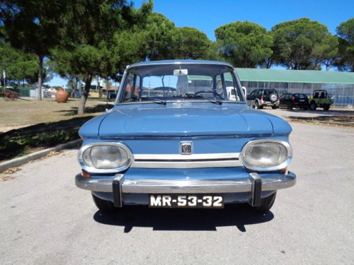 1969 NSU Prinz 1000 C  For Sale (picture 2 of 6)
