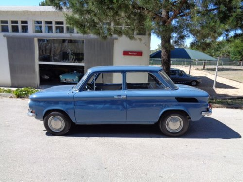 1969 NSU Prinz 1000 C  For Sale (picture 3 of 6)