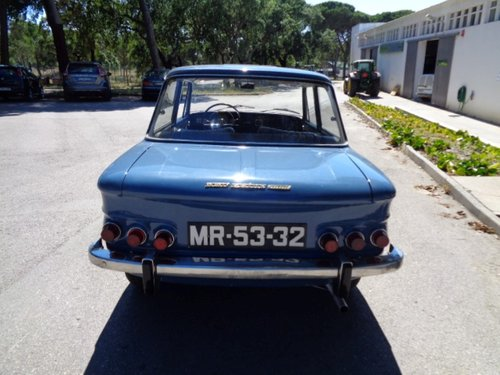 1969 NSU Prinz 1000 C  For Sale (picture 4 of 6)