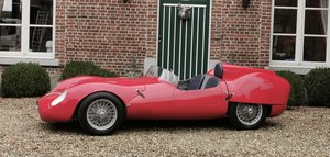 Picture of 1952 OSCA MT 4 For Sale