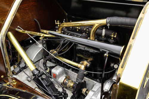 1912 Oakland Model 30 Tourer For Sale (picture 6 of 6)