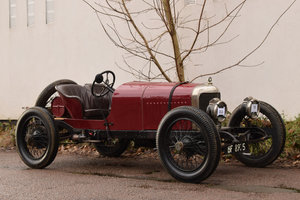 Picture of 1915 Oakland Speedster type37  SOLD