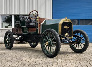 Oakland 40HP Racer 1910