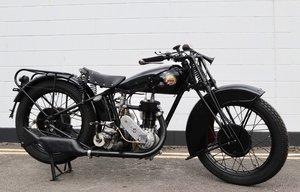 Picture of OK Supreme 1930 Vintage 500cc - JAP Engine For Sale