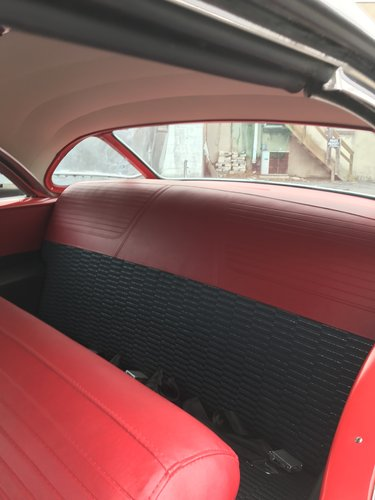 1957 Oldsmobile 88 hardtop coupe  For Sale (picture 4 of 6)