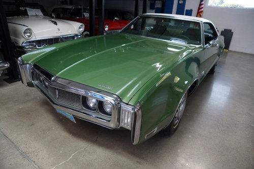 1970 Oldsmobile Toronado 455 V8 2 Dr Hardtop For Sale (picture 1 of 6)