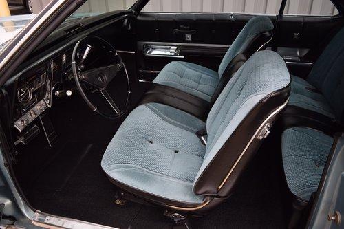1967 Oldsmobile Toronado  For Sale (picture 2 of 6)