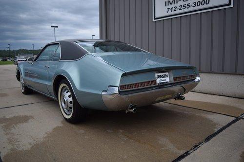 1967 Oldsmobile Toronado  For Sale (picture 4 of 6)
