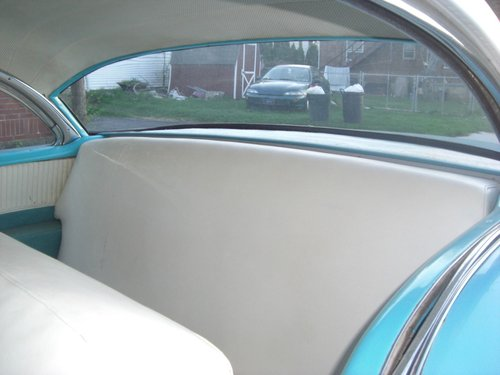 1956 Oldsmobile hardtop coupe  For Sale (picture 6 of 6)