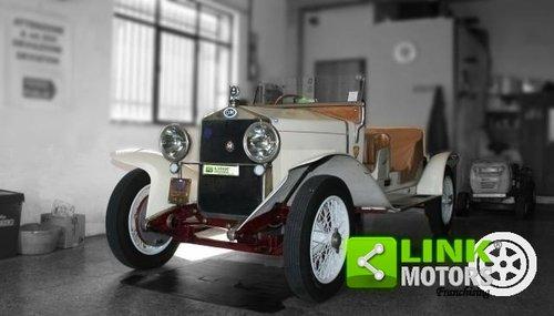 1926 OM 469 S Sport Corsa - RARITA' - ECCELLENTE - For Sale (picture 1 of 6)