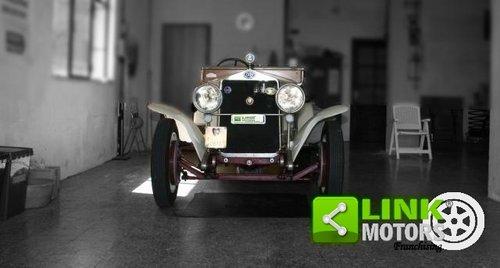 1926 OM 469 S Sport Corsa - RARITA' - ECCELLENTE - For Sale (picture 2 of 6)