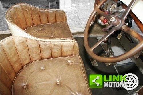 1926 OM 469 S Sport Corsa - RARITA' - ECCELLENTE - For Sale (picture 3 of 6)