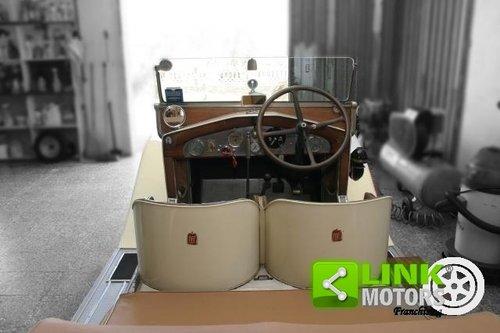 1926 OM 469 S Sport Corsa - RARITA' - ECCELLENTE - For Sale (picture 4 of 6)