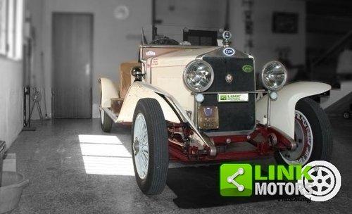 1926 OM 469 S Sport Corsa - RARITA' - ECCELLENTE - For Sale (picture 5 of 6)