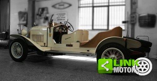 1926 OM 469 S Sport Corsa - RARITA' - ECCELLENTE - For Sale (picture 6 of 6)
