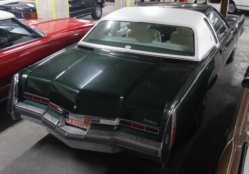 1975 Oldsmobile Toronado Brougham Coupe, excellent For Sale (picture 2 of 6)
