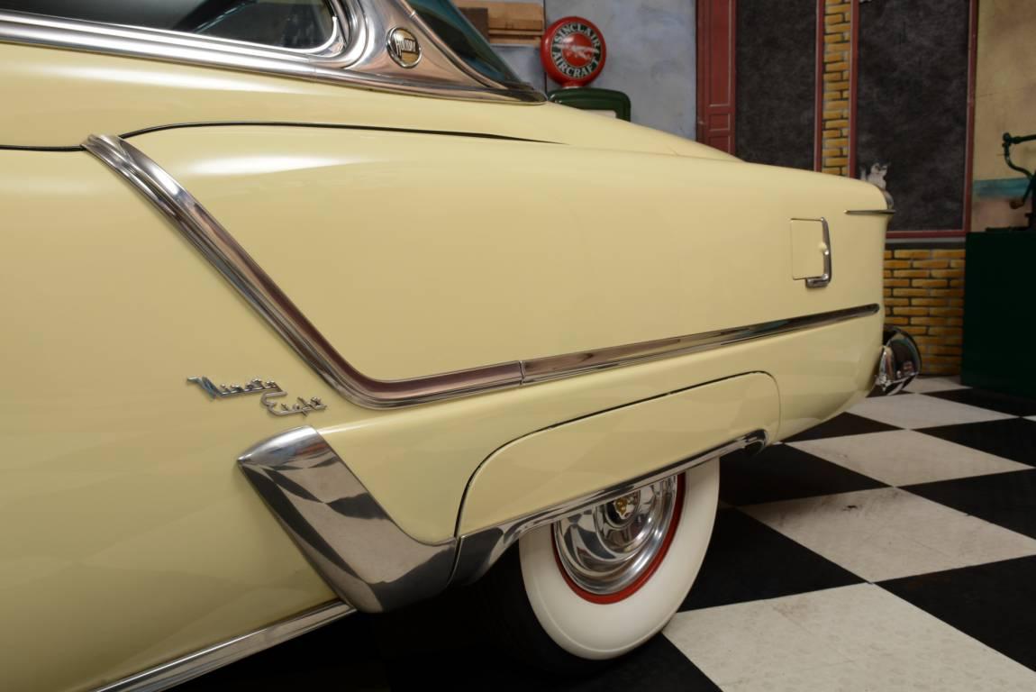 1953 Oldsmobile 98 Holiday Coupe, 303 CID Rocket V8 Engine For Sale (picture 3 of 6)