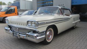 Oldsmobile Super 88 Coupe Nice Car 1958 & 50 USA Classics For Sale