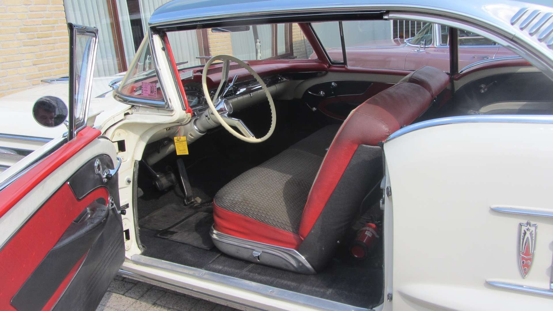 Oldsmobile Super 88 Coupe Nice Car 1958 & 50 USA Classics For Sale (picture 5 of 6)