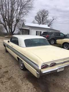1962 Oldsmobile Starfire (Corinth, KY) $19,900 For Sale (picture 2 of 6)