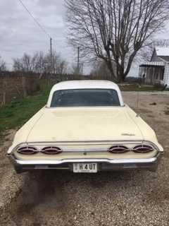 1962 Oldsmobile Starfire (Corinth, KY) $19,900 For Sale (picture 3 of 6)