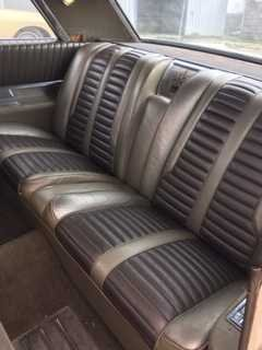 1962 Oldsmobile Starfire (Corinth, KY) $19,900 For Sale (picture 4 of 6)