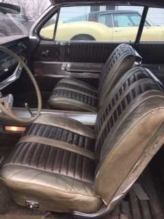 1962 Oldsmobile Starfire (Corinth, KY) $19,900 For Sale (picture 5 of 6)