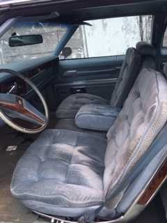1978 Oldsmobile Toronado (Corinth, KY) $5,000 For Sale (picture 2 of 6)