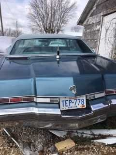 1978 Oldsmobile Toronado (Corinth, KY) $5,000 For Sale (picture 3 of 6)