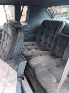 1978 Oldsmobile Toronado (Corinth, KY) $5,000 For Sale (picture 4 of 6)