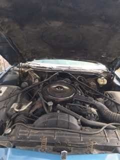 1978 Oldsmobile Toronado (Corinth, KY) $5,000 For Sale (picture 5 of 6)
