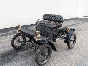 1902 Oldsmobile Curved Dash For Sale by Auction