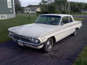 1962 Oldsmobile Cutlass F85 For Sale